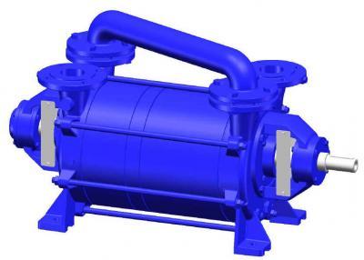 VB60-70-100-140-180 單級液環真空泵