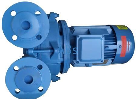 VA150 单级直联 液环真空泵