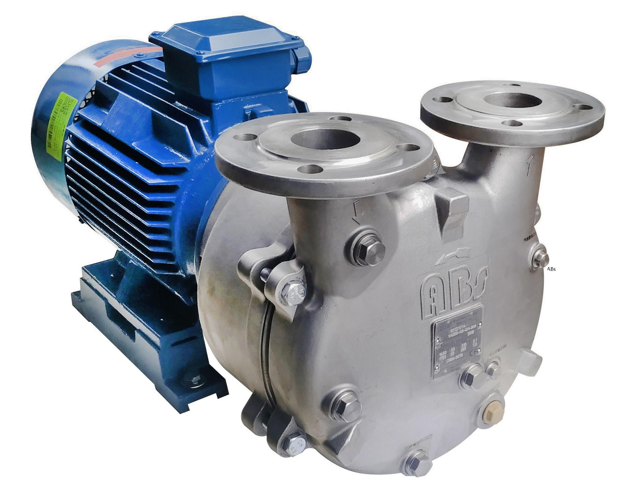 VA250 单级直联 液环真空泵