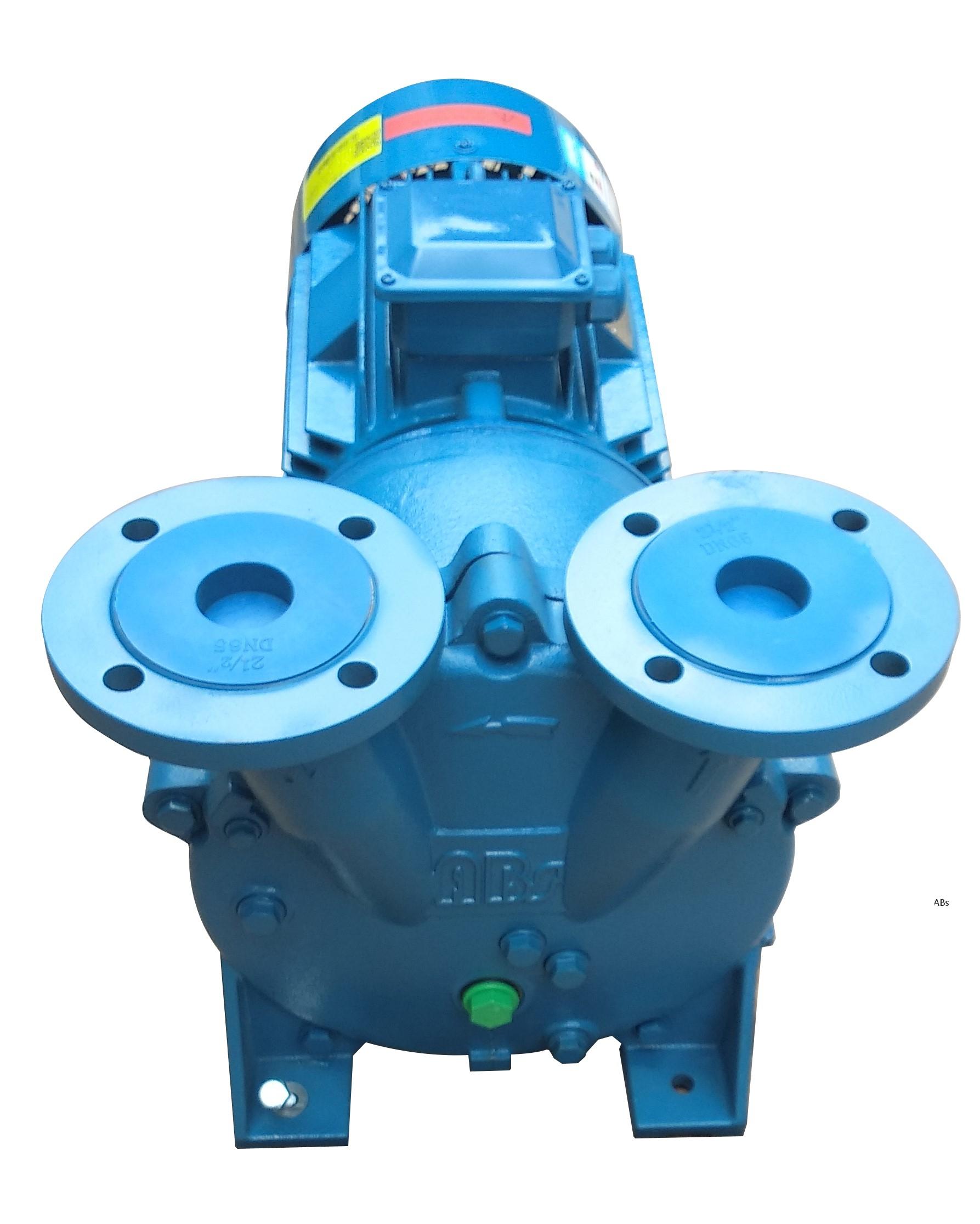 VA325 单级直联 液环真空泵