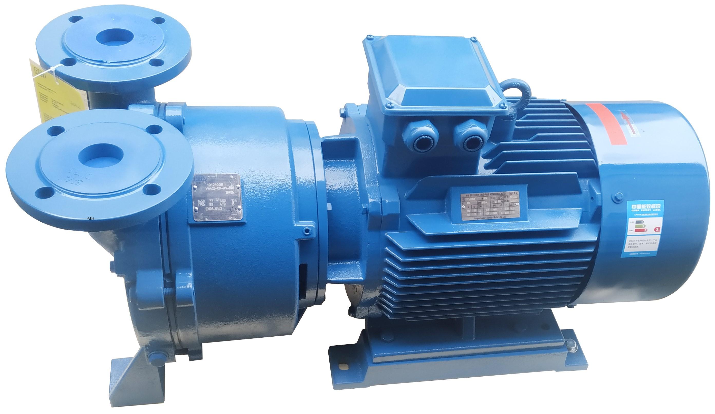 VA425 单级直联 液环真空泵