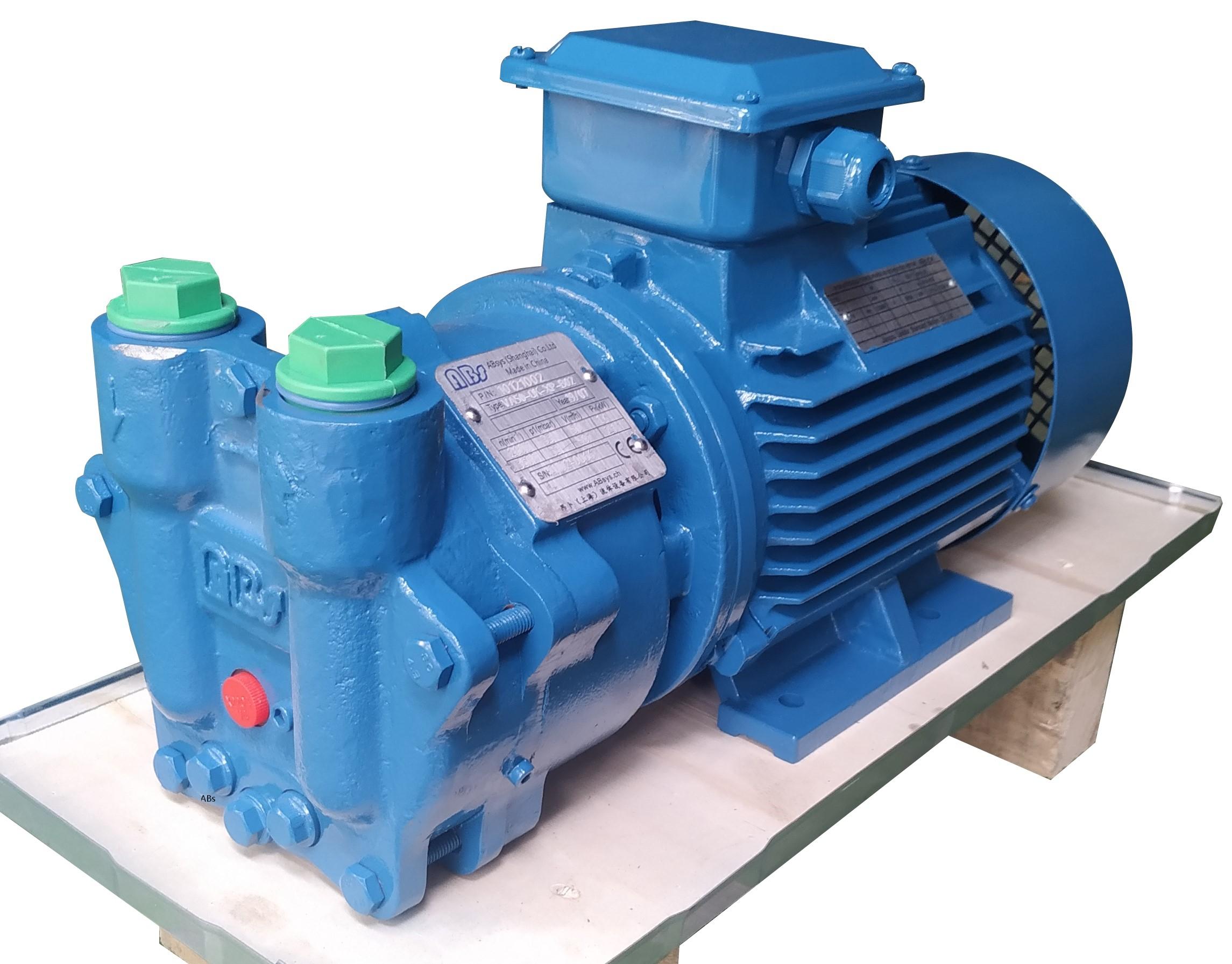 VA50 单级直联 液环真空泵