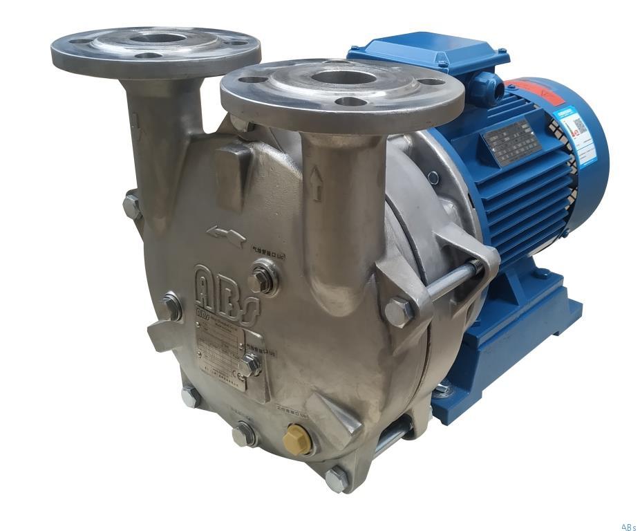 VA90 单级直联 液环真空泵