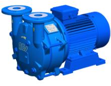 VA系列 機泵同軸設計
