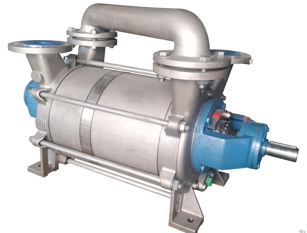 VH65327 双级液环真空泵