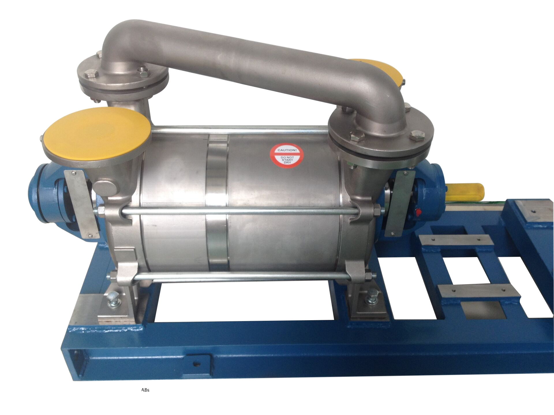 VH65320 双级液环真空泵