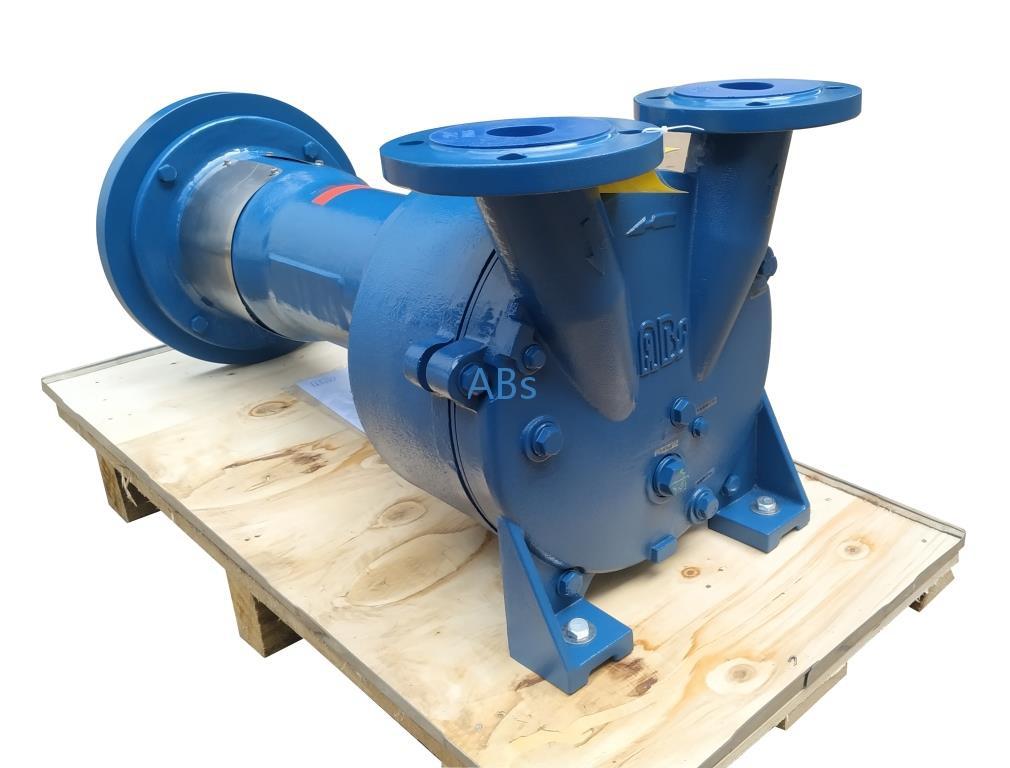 VLA425 带托架液环真空泵